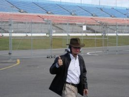Jack Roush by AMD17fan