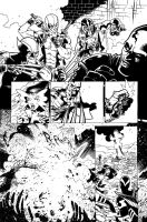 Uncanny X-force 5.1 page 8 by iliaskrzs