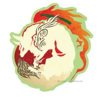 Mother To Us All by eamilia