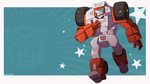 SWERVE! by deerynoise