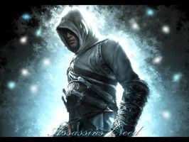 Assassin's Creed by Iced-stew