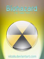 Biohazard by vIcOls