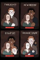 Twilight: Scholastic Edition by otherwise
