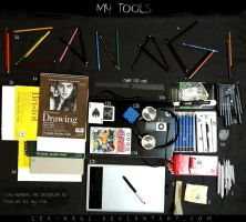 Tools by Iza-nagi