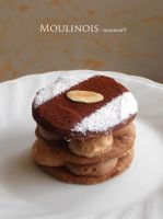 Moulinois by macaron9