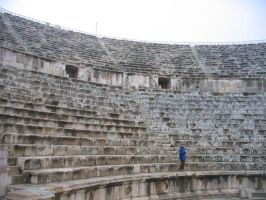 Roman Ruins 37 by 3-sisters-stock