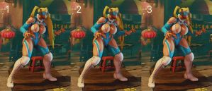 R.Mika Bigger TnA v1.1 by Pliberty