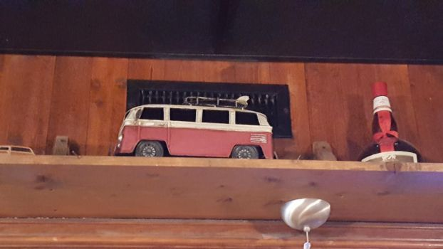 Woody's Die-cast Cars #5 by AndyofIndiana