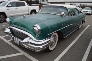 1955 Buick Special III by Brooklyn47