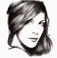 liv tyler by harrynotlarry