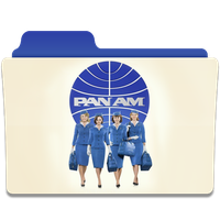 Pan Am by Timothy85