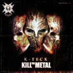 KILL THE METAL by battleaudio