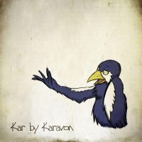 Yes, it's i'm by Karavon
