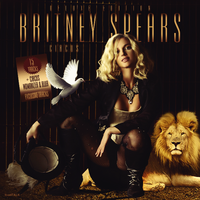 Britney Spears - Circus by LoudTALK