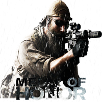 Medal of Honor by RajivCR7