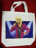 Tote Bag - Klavier by Quatrina