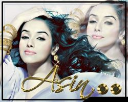 asin wallpaper by Baby-Krrish