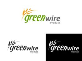 greenwire produce by archys187