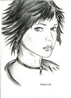 Alice Cullen by Ladyymary