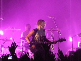 Mikey Way, Annexet, 18 mars. by verraperraa