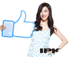 Tiffany (SNSD) PNG Render#2 by jessyly