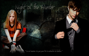 Banner Humans for Night of the hunter RPG by harib0o