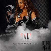 Beyonce MJ Tribute 'Halo' by Toblerone22