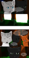 Warriors: Wildlife Page 20 by MiaMaha