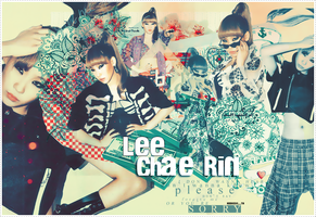 CL - 2NE1 by knockingoout