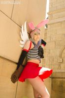 Fanime Day 2 2014 - Flow by DISC-Photography