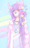 -+Decora Demon+- by Pajuxi