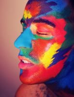 True Colors III by NNarcissus