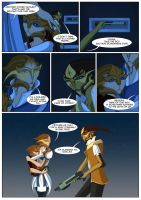 Paragons of the Renaissance: Chapter 7 Page 3 by tillianCatcher