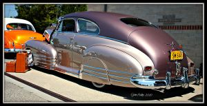 Fleetline-Bombing In Style. by StallionDesigns