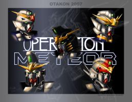 OPERATION:METEOR by V2Buster