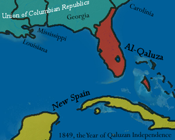 Al Qaluza by Goliath-Maps