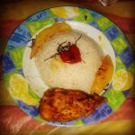 Chicken and Rice by IDG6