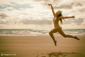 leap of faith by imagesse