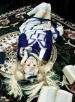 Alois Trancy Maid 3 by juunana