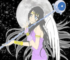 Selene, Moon's Mythology