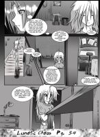Lunatic chaos- Issue 1 pg 34 by Barrin84