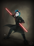 Ych Star Wars - Dante by Andrew-Stealfh