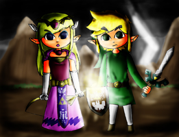 This is it, Link by kopso866