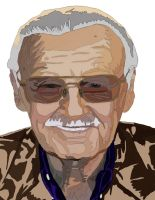 Stanlee Pen work 4 by daylover1313