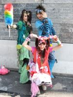 Oshare Power Super Decora by GhoulSoul