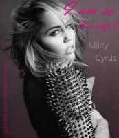 Pink Miley by Jade-the-lover