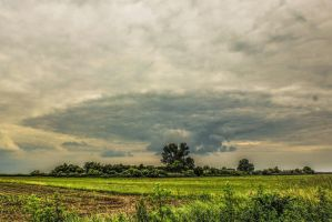 The storm is coming (1) by bibanus