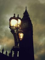 The Tale of Big Ben by DocileGloom