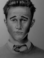 Joseph Gordon-Levitt by jordan0536