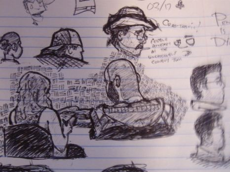 Sketchdump - Calculus Notes by space-bean